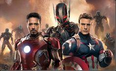 El Cine de Superheroes: Sinopsis oficial de Los Vengadores: La Era de Ultr...