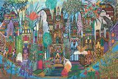 ... oeuvres d'art Eldon & Choukri Casablanca Maroc le 13 novembre