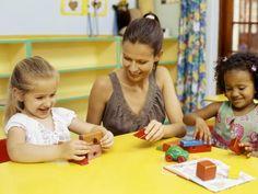 Kindergarten Teacher Assistant Duties