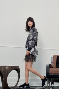 Neil Barrett, Look #15