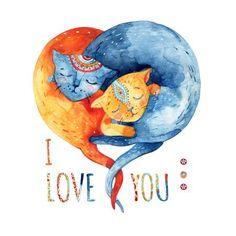 lisa aisato - Google-keresés Cat Background, Cartoon Styles, Kitten, Bubbles, Lisa, Dots, Concept, Watercolor, Lettering