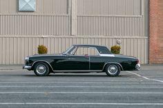 1962 Studebaker Gran Turismo Hawk