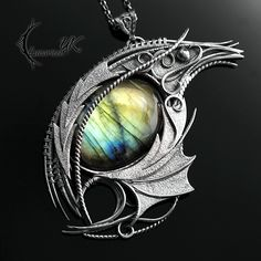XAQTARIN DRACO (Dragon's Eye) by LUNARIEEN on DeviantArt
