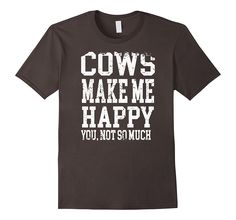 For Cow.