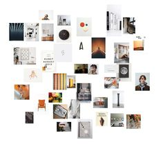 How to Make a Mood Board (Inspiration is Everywhere)