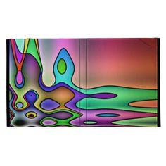 Liquid Art Ipad case