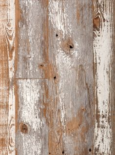 Reclaimed Barn Woods White / Unfinished
