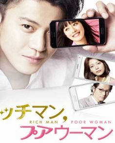 Watch Rich Man, Poor Woman online