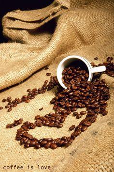 coffee is love by tahnee-r on DeviantArt