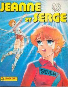 Jeanne et Serge
