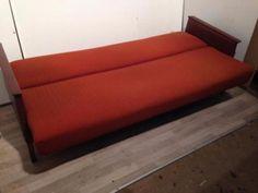 Praktisches Sofa Klappsofa Couch Schlafsofa Mit 2 Sessel In Berlin