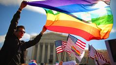 California Waits on Supreme Courts Same-Sex Marriage Decision