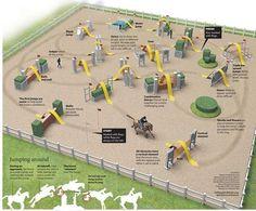 Parts Of A Saddle & Bridle   Pony Club   Pinterest ...