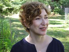 Literary Exhibitionism: Writers in the Spotlight: Tina Barry