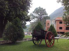 Hacienda Cola de Caballo Hotel, Santiago, N.L.