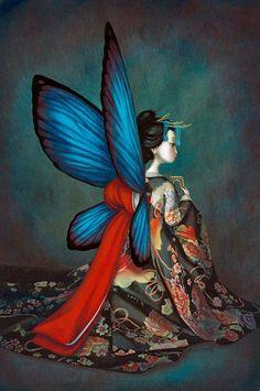 Il mondo di Mary Antony: I sogni fiabeschi di Benjamin Lacombe