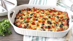 Low Carb Supreme Pizza Casserole Recipe - Genius Kitchen You are in the right place about pizza dip Cold Vegetable Pizza, Vegetable Pizza Recipes, Pizza Casserole Low Carb, Casserole Recipes, Lower Carb Meals, Low Carb Diet, Paleo Diet, Low Carb Recipes, Beef Recipes