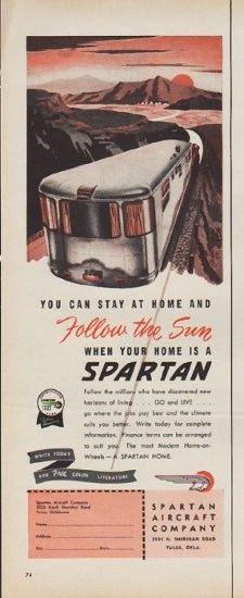 Spartan royal mansion trailers - Google Search