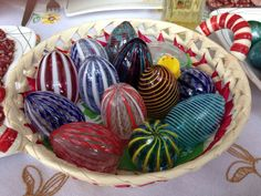 Easter eggs by Klaus