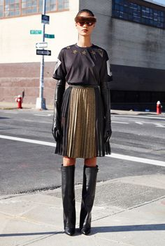 Givenchy   Pre-Fall 2012 Collection