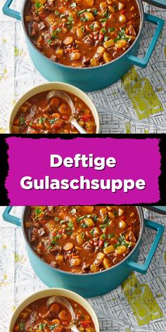Hearty goulash soup – Welcome Quick Soup Recipes, Greek Recipes, Easy Healthy Recipes, Vegetarian Recipes, Vegetable Soup Healthy, Vegetable Soup Recipes, Healthy Vegetables, Healthy Soups, Eating Healthy
