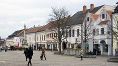 Eisenstadt, Austria Austria, Street View, Places, Photography, Travel, Photograph, Viajes, Fotografie, Photoshoot