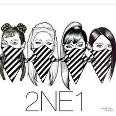 #2ne1 - Photos tagged 2ne1 on Instagram - 5th village