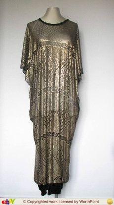 Guh - Truly stunning Assuit dress via Kami Liddle