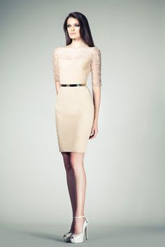 Tony Ward Resort 2014