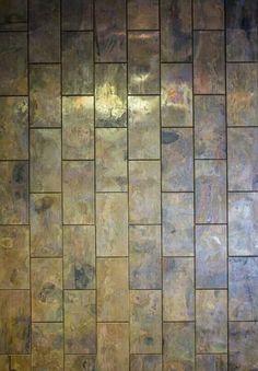 3x6 Zoll China Kupfer U Bahn Fliesen In Bronze Gebürstet Für Küche  Backsplash A6YB133 In Neuankömmling