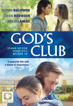 God's Club - Christian Movie/Film - For More Info Check Out Christian Film Database: CFDb - http://www.christianfilmdatabase.com/review/gods-club/