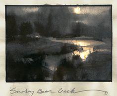 Nathan Fowkes - Smokey Bear Creek