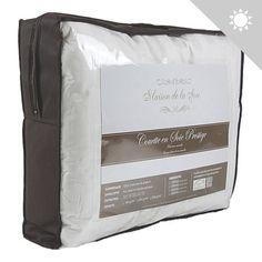 Couette en soie naturelle été - 180gr/m²