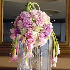 Flowers, Bouquet, Centerpiece