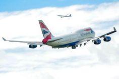 Heathrow to Lagos follows the Saudi 777