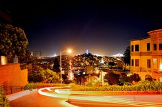 "On se reverra  (repload j'avais pas vu la mauvaise qualité de la précédente ) #AlwaysSF #travelling #instagood #photooftheday #picoftheday #photogram #photo #photography #photooftheday #photographie #pic #instamoment #instagood #voyage #travel #francaisauxusa #fantastic #goodmemory #naturephotography #usa #awesome #californie #california #sanfrancisco #CA ""urbanphotography #nightphotography #lightpainting #nightshooters #city #night #light | Photo de @chris_diddley"