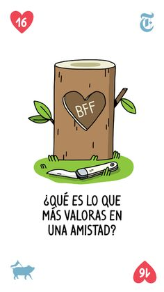 Juega bien estas cartas: las 36 preguntas para enamorarse de cualquiera – Español 36 Love Questions, This Or That Questions, Loving Someone, Loving U, Bff, Question Game, Love Your Life, Ny Times, Cool Words