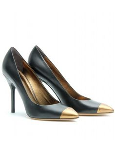 Yves Saint Laurent - OPYUM 105 PUMPS