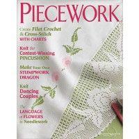 PieceWork, March/April 2013 Digital Edition | InterweaveStore.com
