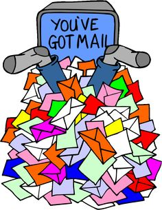 Take Control Of Your Emails Now - Some effective email management tips that will save you time so you can focus on higher priority tasks. Brain Overload, You've Got Mail, How To Get Better, E-mail Marketing, Marketing Ideas, Content Marketing, Internet Marketing, Digital Marketing