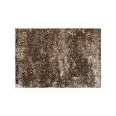 Safavieh Paris Modern Shag Rug, Brown Oth, Durable
