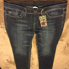 Jeans BRAND NEW Brand new with tags Wet Jeans Boot Cut