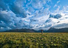 Rocky Mountain Front, ©2010tonybynum
