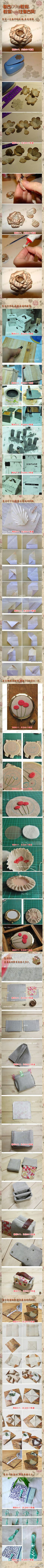 several different craft ideas
