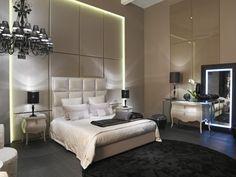 Кровать Fendi Casa Diamante
