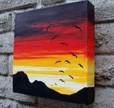 Paintings On Canvas  Foter