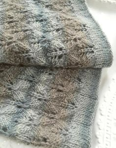 Yew Tree Cowl Knitting pattern by LittleChurch Knits Knit Cowl, Knitted Poncho, Knitted Hats, Knitting Designs, Knitting Projects, Knit Picks, Finger Weights, Knitting Accessories, Knitting Patterns