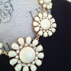 "Selling this ""NWT • kate spade glossy garden necklace"" in my Poshmark closet! My username is: hilarysmom. #shopmycloset #poshmark #fashion #shopping #style #forsale #kate spade #Jewelry"