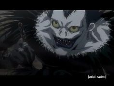 death note Photo: Misa and L have voted to rape Light now and ask questions later! This Photo was uploaded by semdai Death Note Kira, Joker, Anime, Fictional Characters, Art, Black, Art Background, Black People, Kunst