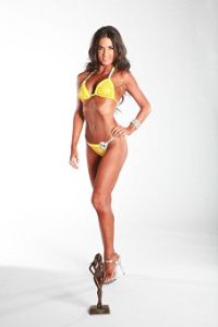 Lessons Learned from My First NPC Bikini Competition